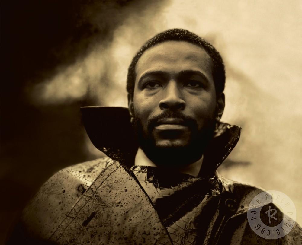 Marvin Gaye @ Ubuntu.fm