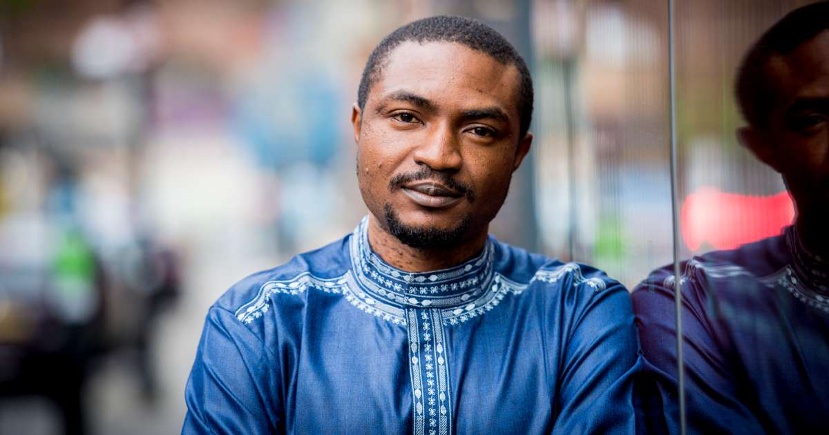Abubakar Adam Ibrahim - writer/journalist from Nigeria | UbuntuFM
