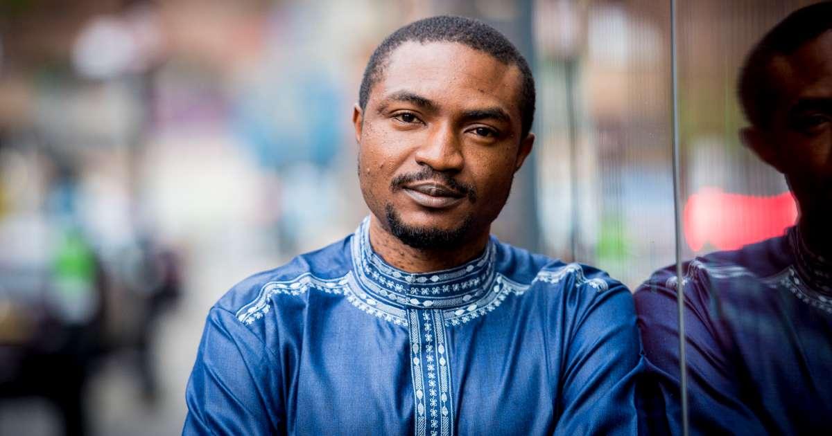 Abubakar Adam Ibrahim - writer/journalist from Nigeria | UbuntuFM