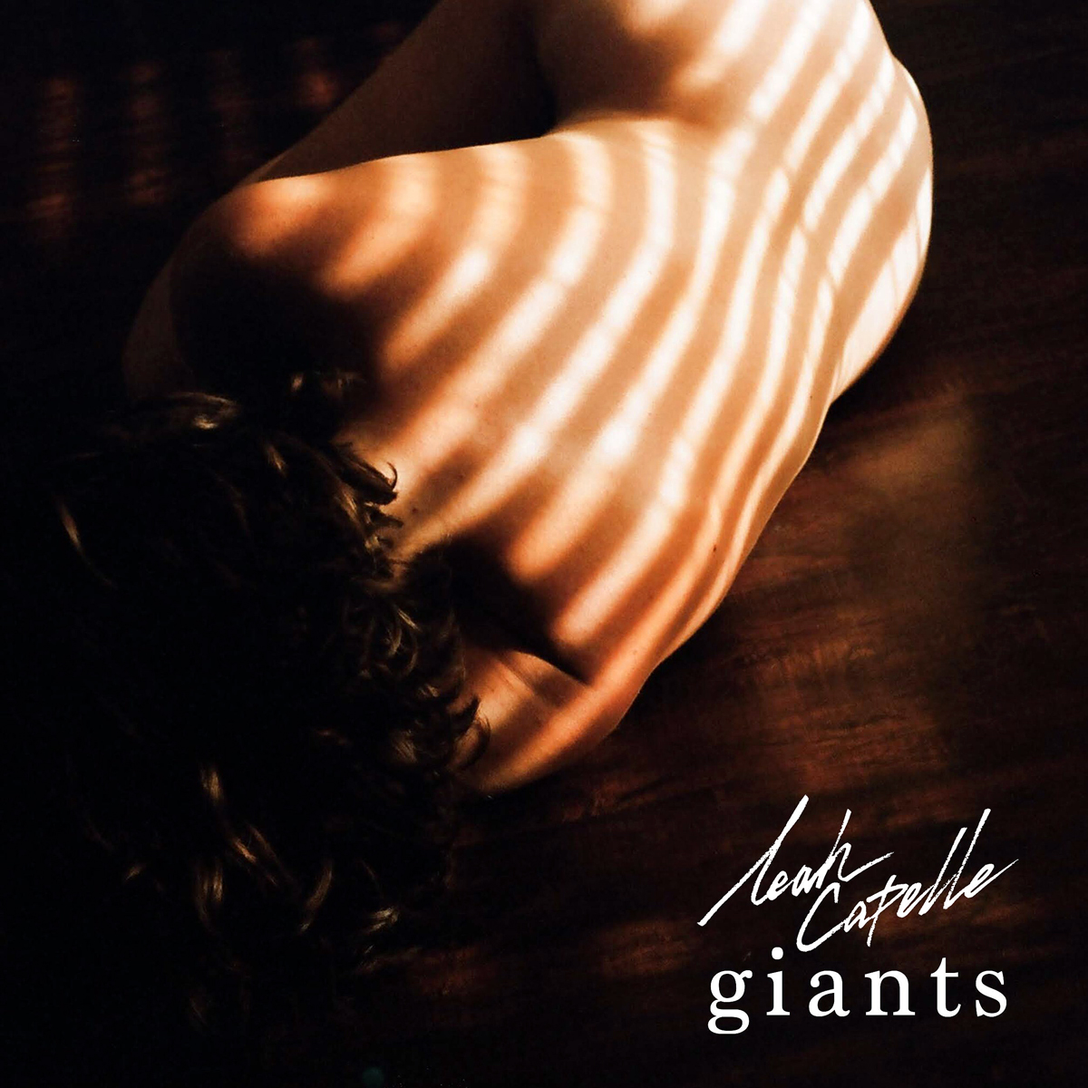 "Leah Capelle | ""Giants"" EP"