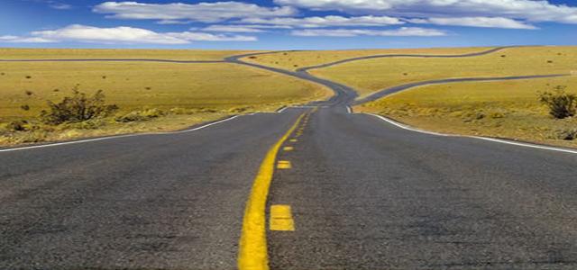 The Paths Ahead: Poem by Ikenna Okeh