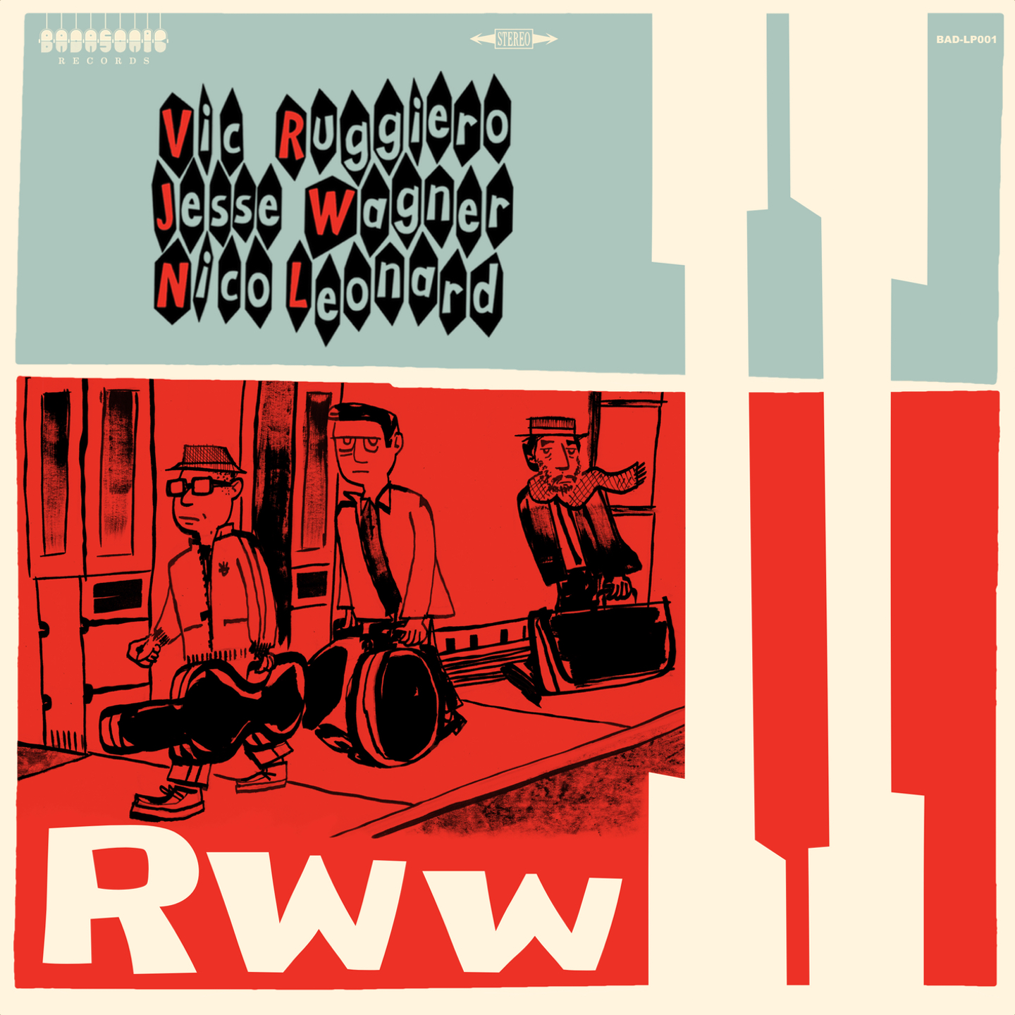 Reggae Workers of the World | RWW II