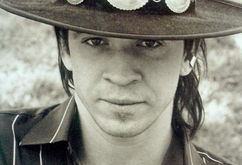 Stevie Ray Vaughan | Blues