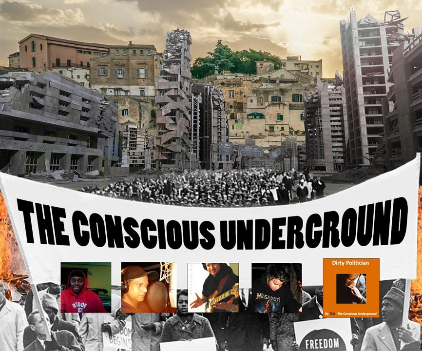 The Conscious Underground