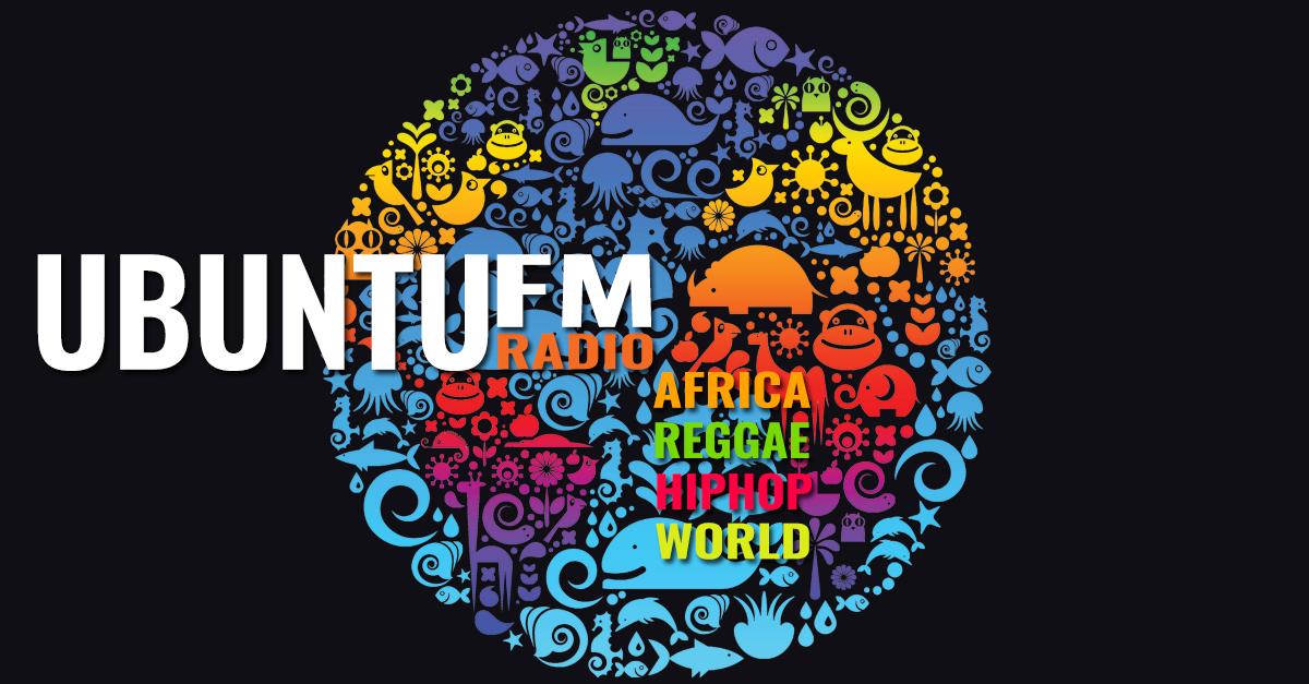 UbuntuFM Radio stations