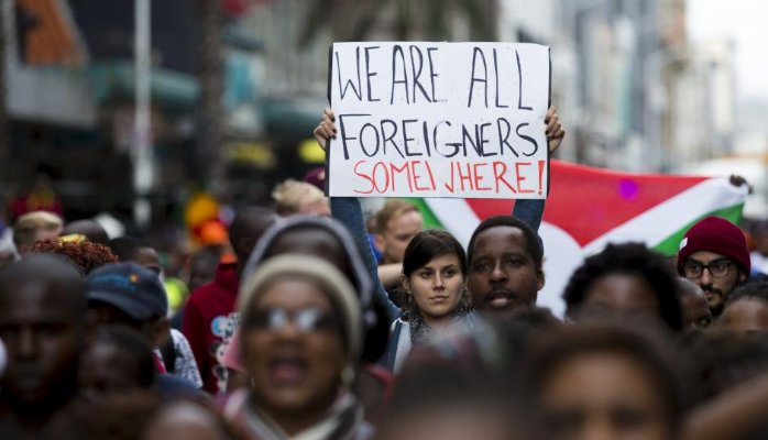 Xenophobia | We are all foreigners somewhere, somehow